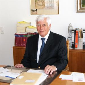 Steuerberater Günter Hessenthaler